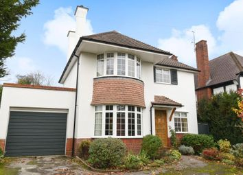 Thumbnail 3 bed property for sale in Clarendon Way, Chislehurst