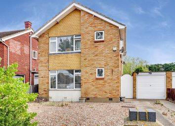 3 bed detached house for sale in Maplin Way, Thorpe Bay SS1