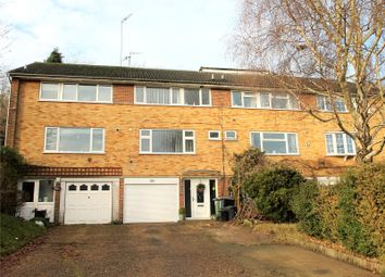 Thumbnail 4 bed terraced house for sale in Kings Road, Biggin Hill, Westerham