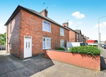 Thumbnail 2 bedroom semi-detached house for sale in Mary Street, Kirkby-In-Ashfield, Nottingham, Notts