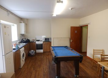 Thumbnail Room to rent in Burrows Road, Sandfields, Swansea