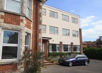Thumbnail 1 bed flat for sale in Cliff Avenue, Swanage