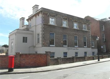 Thumbnail Office for sale in The Crescent, Taunton, Somerset