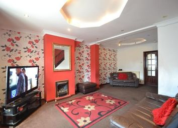 Thumbnail 4 bed terraced house to rent in Rowdowns Rd, London