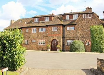 Thumbnail 2 bed flat for sale in Beverley Close, East Ewell