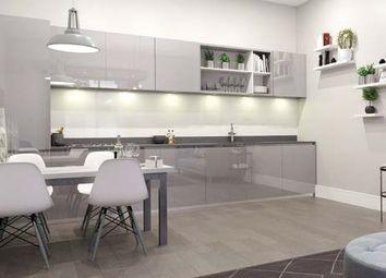 1 bed flat for sale in Alcester Street, Deritend, Birmingham B12