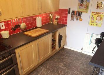Thumbnail 2 bedroom property to rent in Sinton Terrace, Worcester