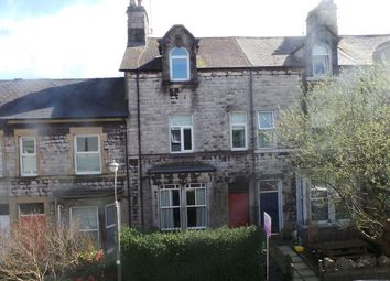 Thumbnail 4 bed terraced house for sale in 11 Alexandra Road, Ulverston, Cumbria
