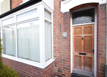 Thumbnail 3 bedroom terraced house to rent in Lonsdale Street, Hull