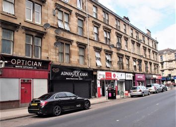 Thumbnail Studio to rent in Cathcart Road, Glasgow