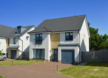 Thumbnail 4 bed property for sale in Kings Park, Ayr