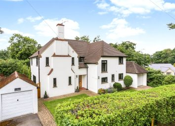 5 bed detached house for sale in Belton Road, Camberley, Surrey GU15