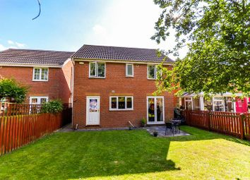 Thumbnail 4 bed detached house for sale in 35 Pasture Drive, Castleford