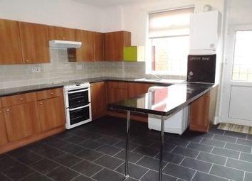 Thumbnail 2 bedroom property to rent in Albert Road, Mexborough