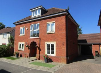 Thumbnail 4 bed detached house for sale in Acer Village, Whitchurch, Bristol