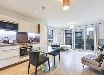 Thumbnail 2 bed flat for sale in Pell Street, London