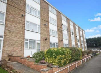 Thumbnail 2 bed flat for sale in Crane Lodge Road, Heston, Hounslow