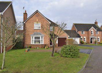 4 bed detached house for sale in Blencathra Close, West Bridgford NG2