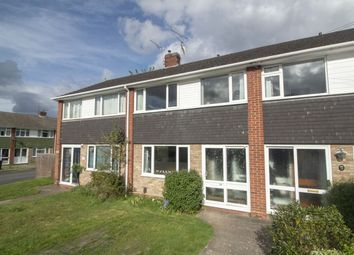 Thumbnail 3 bed terraced house for sale in Medonte Close, Fleet