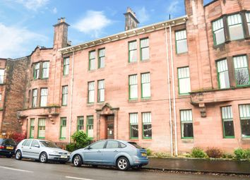 Thumbnail 3 bedroom flat for sale in Fotheringay Road, Glasgow