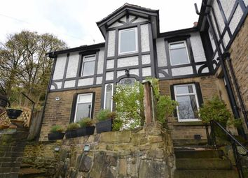 Thumbnail 3 bed semi-detached house to rent in Magpie Cottage, 68, Station Road, Holmfirth, Holmfirth