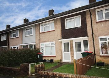 3 bed terraced house to rent in Irving Walk, Crawley RH10