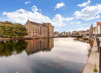 Thumbnail 2 bed flat for sale in Maritime Street, Edinburgh, Midlothian