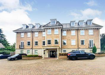 Thumbnail 3 bedroom flat for sale in Thorpe Road, Longthorpe, Peterborough
