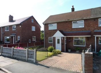 Thumbnail 2 bed property to rent in Adlington Drive, Northwich