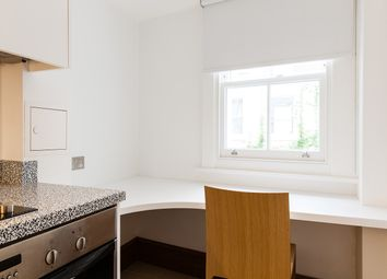 Thumbnail Studio to rent in Willoughby Street, London