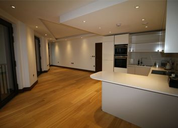 Thumbnail 2 bed flat for sale in Fetter Lane, London