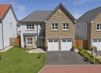 Thumbnail 5 bed detached house for sale in William Dickson Drive, Blairgowrie