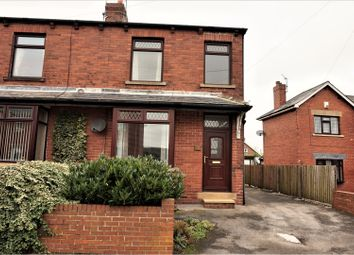 Thumbnail 2 bed semi-detached house for sale in Hodgson Lane, Drighlington