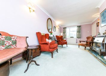 Thumbnail 3 bedroom semi-detached house for sale in Coningsby Close, Welham Green, North Mymms, Hatfield