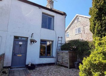 Thumbnail 2 bed end terrace house for sale in High Street, Chard