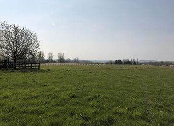 Thumbnail Commercial property for sale in Land For Sale, Station Road, Elmesthorpe, Leicestershire