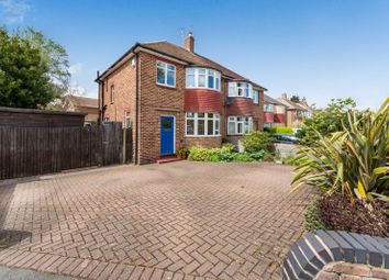 Thumbnail 3 bed semi-detached house for sale in Riverside Road, Sidcup