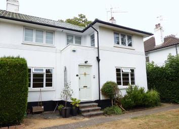Thumbnail 2 bed flat for sale in Ray Drive, Maidenhead