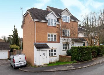 Thumbnail 4 bed end terrace house for sale in Elm Park, Reading, Berkshire