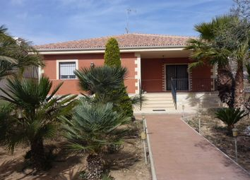 Thumbnail 3 bed villa for sale in Hondón De Los Frailes, Hondón De Los Frailes, Alicante, Valencia, Spain
