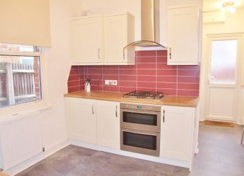Thumbnail 1 bed flat for sale in Princess Road, Croydon