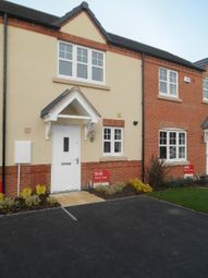 Thumbnail 2 bed town house to rent in Richardson Way, Langley Country Park, Derby