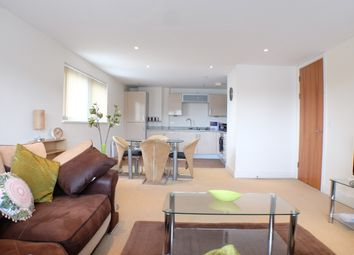 Thumbnail 2 bedroom flat to rent in Meridian Wharf, Swansea