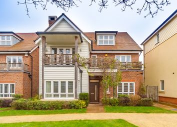 Thumbnail 5 bed detached house for sale in Willowbourne, Fleet, Hampshire