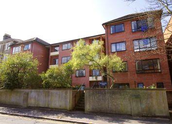 Thumbnail 1 bed flat to rent in Surbiton Road, Kingston Upon Thames