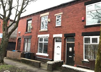 3 bed terraced house to rent in Lune Street, Oldham OL8