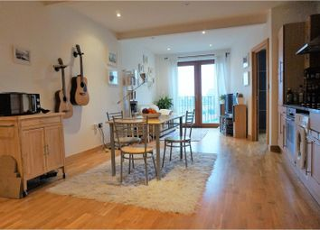 2 bed flat to rent in 3-5 Banister Road, Kensal Rise Queens Park W10