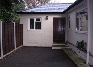 Thumbnail 1 bed property to rent in Smugglers Lane South, Highcliffe, Christchurch