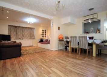 Thumbnail 3 bed end terrace house to rent in Dunton Road, Romford