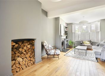 Thumbnail 3 bed terraced house for sale in Goodrich Road, East Dulwich, London